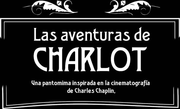 Las aventuras de Charlot