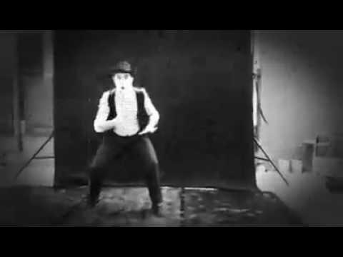 El cowboy Silencio, por favor, Jesús Puebla teatro de mimo